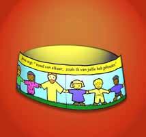 6e Zondag van Pasen - Werkje
