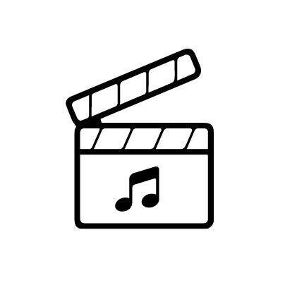 Films & muziek