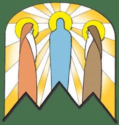 2e Zondag van de Veertigdagentijd - Vertelplaat