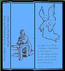 4e Zondag van de Advent jaar B - Werkje