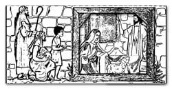 Kerststalletje