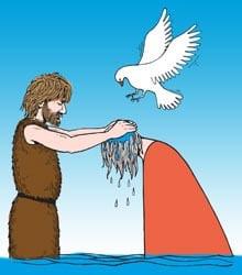 Doop van de Heer - jaar C