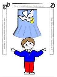 6e Zondag van Pasen jaar A - Werkje