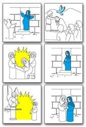 Feest Johannes de Doper - werkje