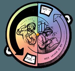 Paulus en Saulus (NT263)