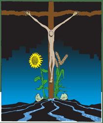 5e Zondag van Pasen jaar A - Vertelplaat