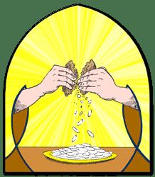 Hoogfeest van het Heilig Sacrament