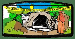 Diorama Pasen