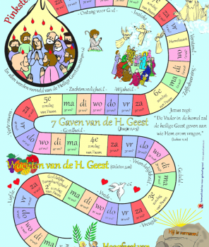 Paastijdkalender